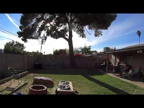 Drone Payload Glock Pistol
