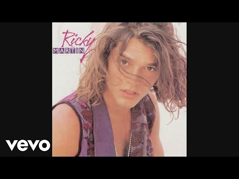 Ricky Martin - Te Voy a Conquistar