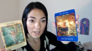 CANCER weekly Angel Reading October 24-30, 2016