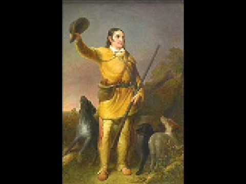 The Ballad of Davy Crockett Video