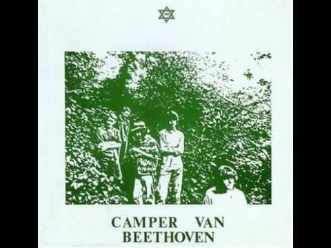 Camper Van Beethoven - Chain Of Circumstance