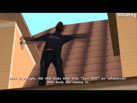 GTA San Andreas - Mission #85 - Madd Dogg