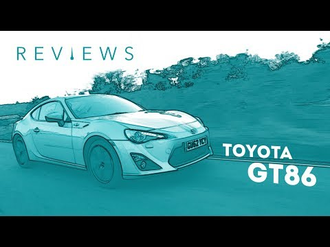 Toyota GT86: Why No Other Car Comes Close