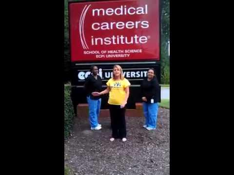 Ecpi Medical Careers Institute Va Beach