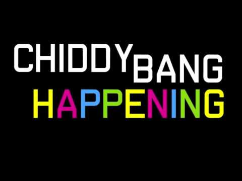 Chiddy Bang - Happening