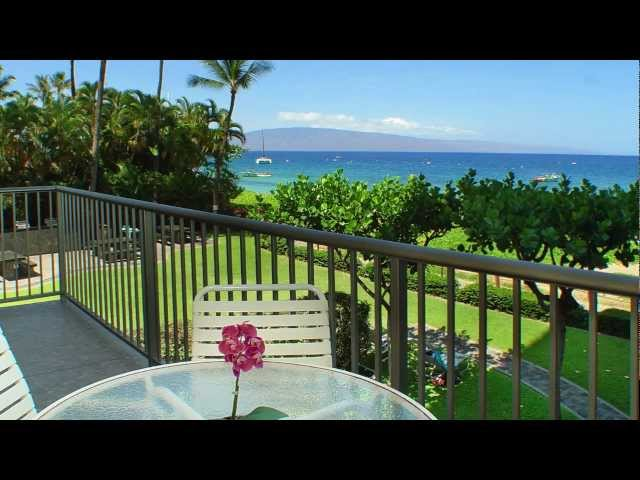 The Whaler #251 - Kaanapali Beach Maui Hawaii