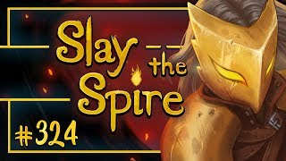 Let's Play Slay the Spire: June 13th 2018 Daily - Episode 324