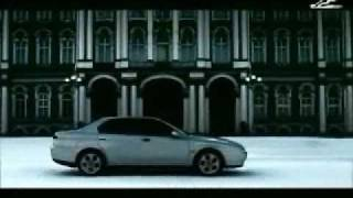 Alfa Romeo 166 (Russian car))