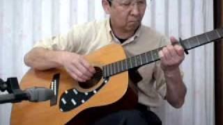 旅人よ/ソロギター Guitar Solo