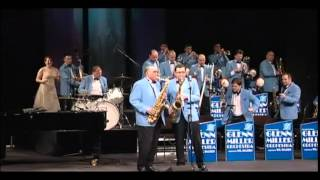 Glenn Miller Orchestra   In the Mood   Firenze