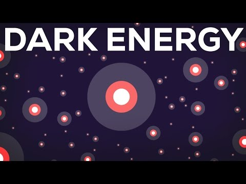 What Is Dark Matter And Dark Energy Youtube