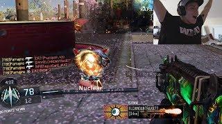 The Best BO3 DLC Gun - 44-0 Nuclear