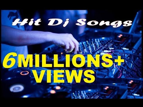 Mix Dj Song Remix Telugu DJ Songs Dance