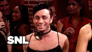 Mango: Gwyneth Paltrow - Saturday Night Live