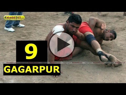 Gagarpur (sangrur) Kabaddi Cup 27 Feb 2014 Part 9 By Kabaddi365 video