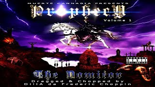 LORD INFAMOUS & KOOPSTA KNICCA - Devil Shyt (Dragged N Chopped)