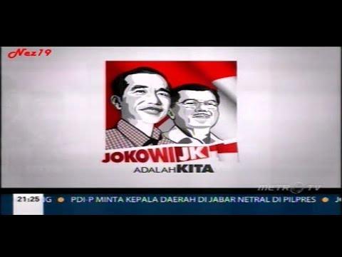 Iklan Jokowi - JK Adalah Kita