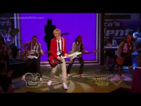 Austin Moon (Ross Lynch) - I Got That Rock'n Roll (Reprise) [HD]