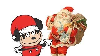 Mokey's Show - It's christmas