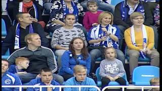 Газпром-Югра : Синара