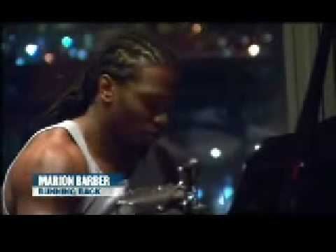 marion barber playing the piano Video