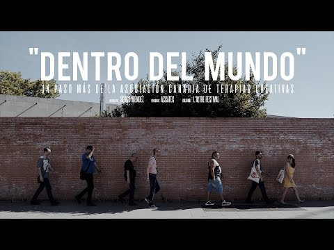 """DENTRO DEL MUNDO"" (Documental) @ ASCATEC 2017"