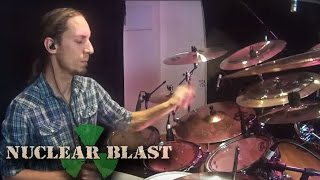 TEXTURES -  Stef Broks -  Shaping A Single Grain Of Sand (Drum Play-Through)