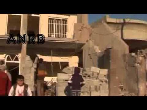 Car bomb in Iraq kills at least 12