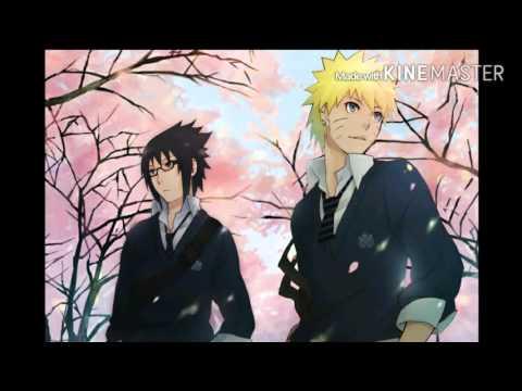 [NIGHTCORE] Naruto Shippuden ending 5 | Surface