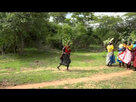 Faith Radio Mission Team to Kenya Africa