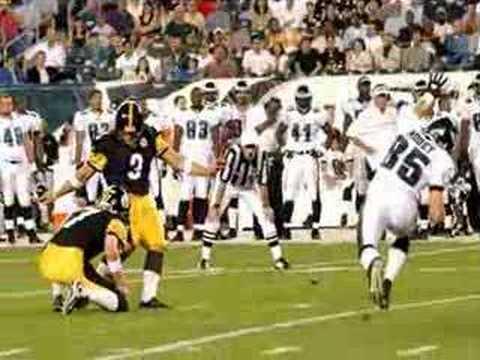 The Original Here We Go Superbowl Video 2006