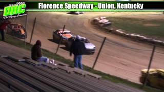 Florence Speedway: 4.20.13 :: Hornet Feature