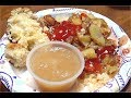 What's For Dinner || Easy & Delicious Recipe for Cube Steak, Fried Potatoes and Southern Cornbread