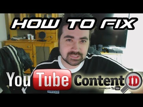 Youtube Copyright - Whats Broken & How to Fix it