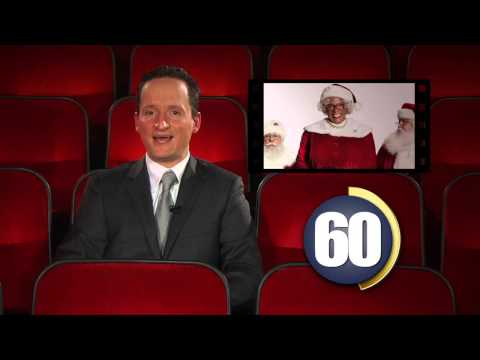 REEL FAITH 60 Second Review Of TYLER PERRY'S A MADEA CHRISTMAS