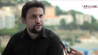Entretien avec Abdenour Hochiche, président des Rencontres cinématographiques de Bejaïa