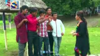 Mojiborer Pakka Prem | Mojiborer Daber Pani | Bangla Comedy | Suranjoli