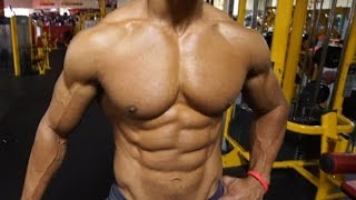 Download Natural Bodybuilding Motivation 20 Years Weight Training 3Gp Mp4