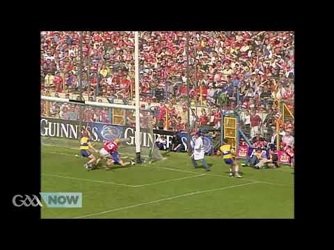 GAANOW Rewind: Joe Deane Goal 1999 Munster Senior Hurling Final