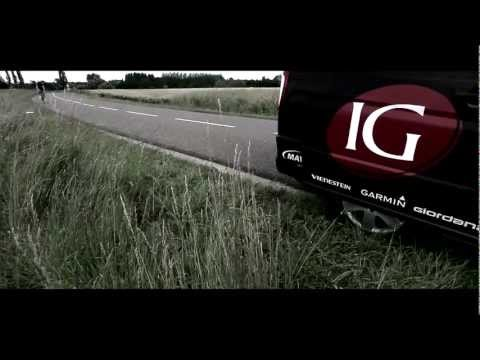 Tour de France 2012 -- Insight into stage 19