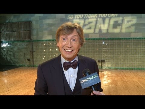 SYTYCD Season 10 Auditions - Nigel Lythgoe & Mary Murphy Tease