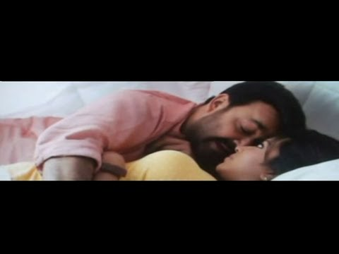 Amala Paul Hot In Run Baby Run With Mohanlal video
