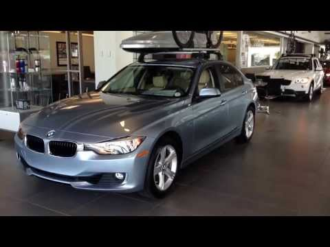 2013 BMW 3 series-Nick