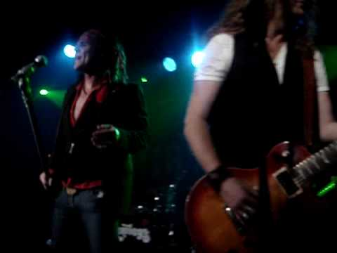 The Quireboys - Man on the loose