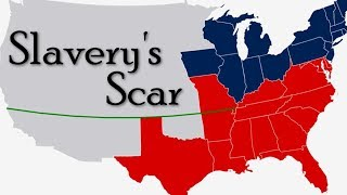 Slavery's Scar on the United States