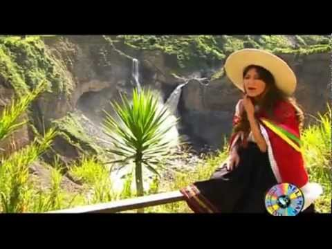 Watch CHICHA ECUATORIANA MIX 2012