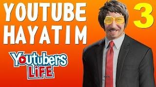 YOUTUBE HAYATIM 3