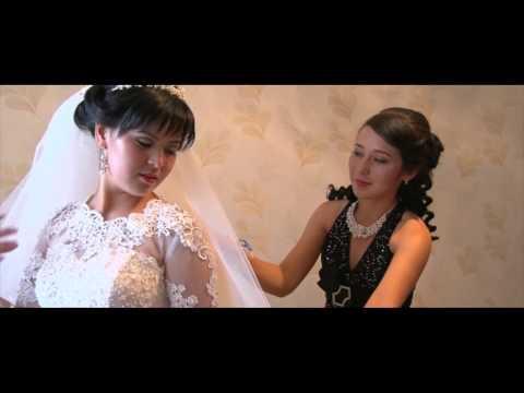 Свадебный ролик Азамат & Мадина  87025266878