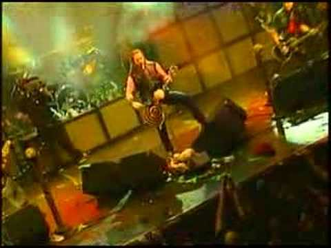 Black Label Society - Born To Lose