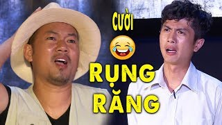 Hài Tết 2019 Cười Rụng Răng | Huỳnh Phương , Long Đẹp Trai , Mạc Văn Khoa